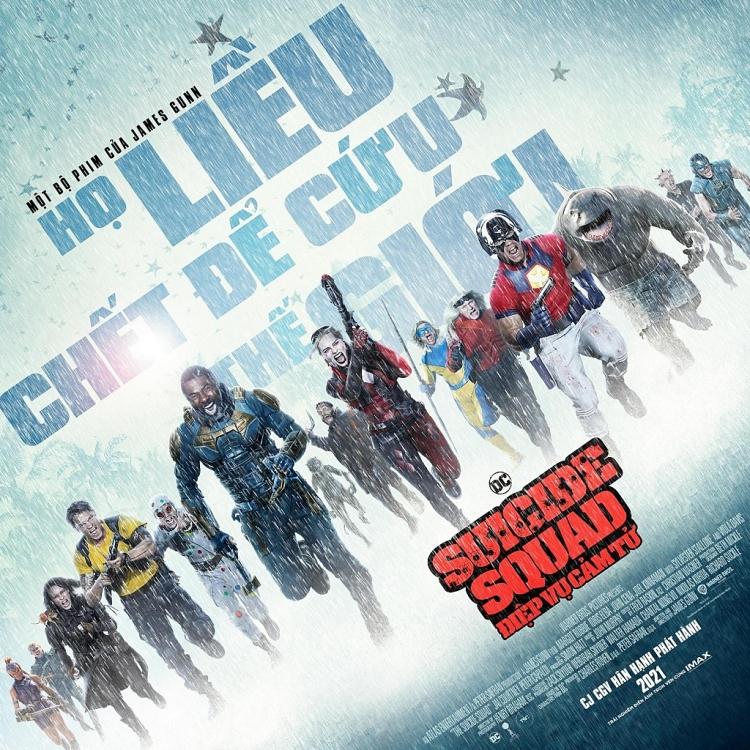 Những siêu ác nhân bước ra từ màn ảnh được lòng khán giả nhất, ngoài Loki hay Joker thì còn ai nữa?