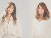 Cựu Đệ nhất phu nhân Tổng thống Pháp kết hợp cùng ca sĩ Universal Music Singapore - Tanya Chua trong single nhạc Jazz đầy sang trọng