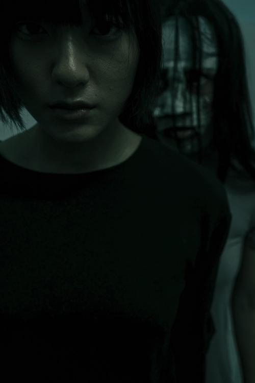 Hồ Thu Anh gây ám ảnh trong series phim kinh dị 'DR3AM - Dị chuyện'