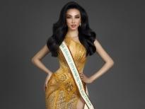Nguyễn Thúc Thùy Tiên đại diện Việt Nam dự thi 'Miss Grand International 2021'