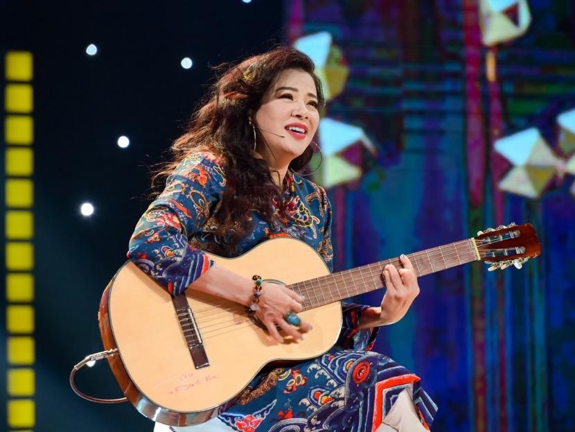 'Nữ hoàng nhạc Pháp' Thanh Hoa dành trọn thanh xuân để yêu 3 mối tình