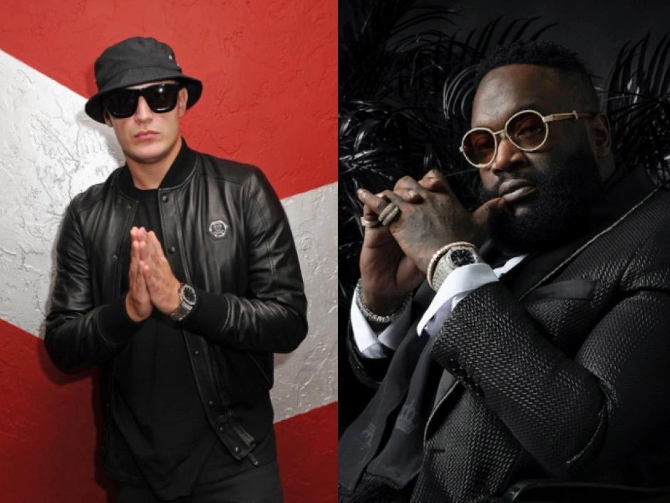 DJ Snake cùng Rick Ross và ngôi sao 88rising Rich Brian phát hành single mới, chào đón siêu anh hùng châu Á đầu tiên của Marvel