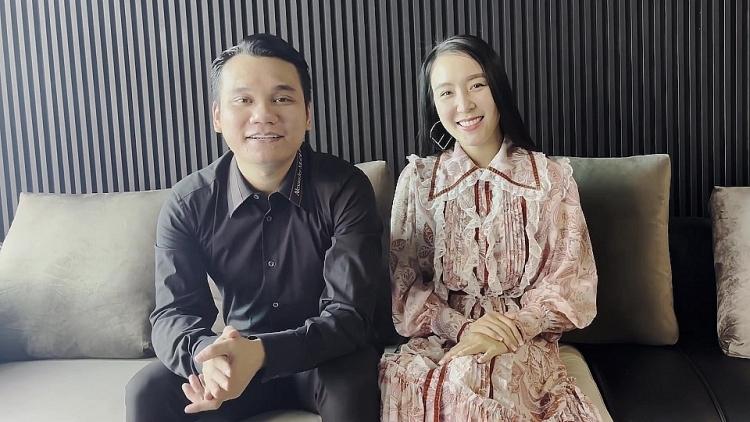 Khắc Việt tiết lộ không ngại mang tiếng sợ vợ vì một lý do 'cực chính đáng' này