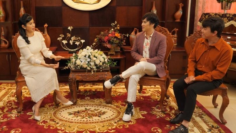 Lý do ca sĩ Nguyên Vũ và Quốc Đại không dám hát ca khúc 'Một mình' của cố nhạc sĩ Thanh Tùng?