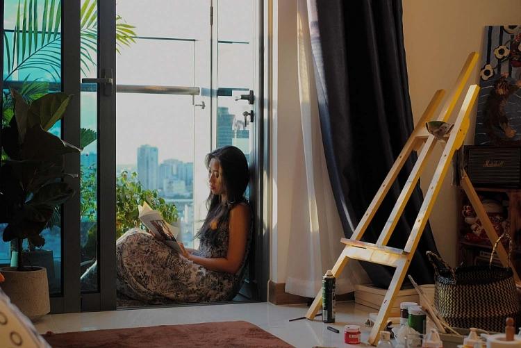 'Ở nhà vui mà' tiết lộ hoạt động thường ngày của dàn sao Việt mùa giãn cách