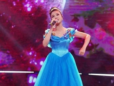 'Hãy nghe tôi hát 2021': Thái Bảo tự làm khó với ca khúc 'Tình tự mùa xuân'