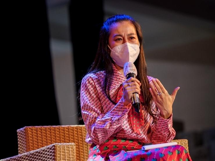 Nam Thư: Có trở thành tình nguyện viên mới thấm thía những hi sinh của lực lượng tuyến đầu chống dịch!