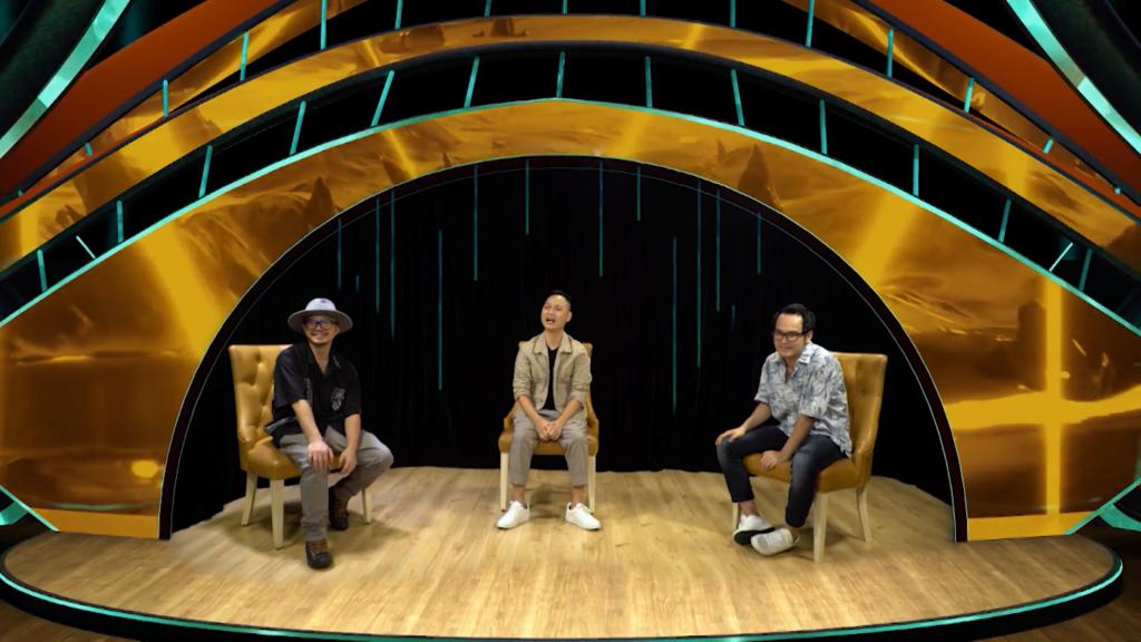 'The Heroes': Quẩy banh nóc tại nhà cùng VP Bá Vương, Thanh Duy, Uni5 với loạt MV 'cây nhà lá vườn'
