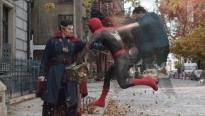 'Spider-Man' tung trailer 'đáng đồng tiền bát gạo' khi người nhện đối đầu kẻ thù từ đa vũ trụ