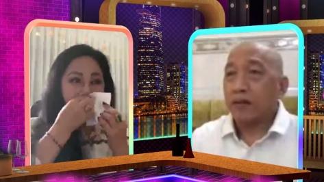'Sài Gòn ta thương': MC Ngọc Ánh khóc nghẹn trước cảnh mẹ bầu trong 'vùng đỏ' sinh rớt con vì không người giúp