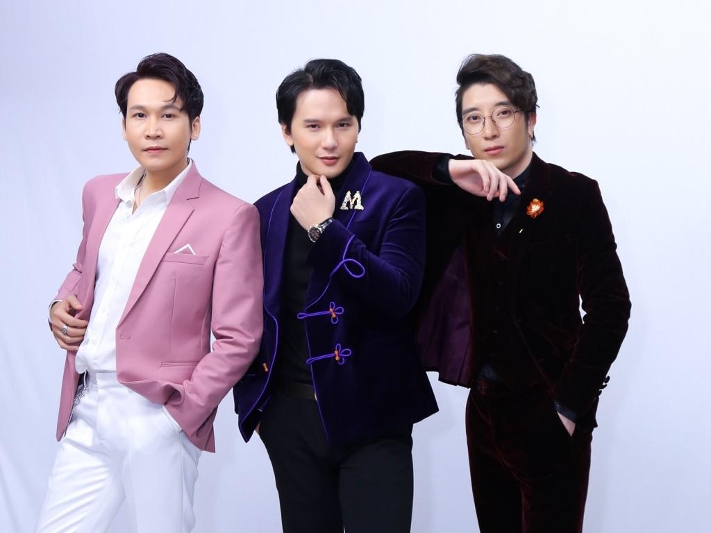 'Tỏa sáng sao đôi': Sự 'ghép đôi sống còn' của 6 ca sĩ ngôi sao, danh ca Ngọc Ánh lần đầu ngồi ghế giám khảo chính