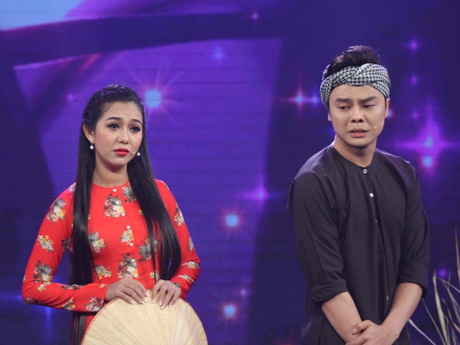 'Soái ca cải lương' Võ Minh Lâm lần đầu kết hợp cùng Thanh Tâm