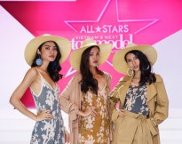 lo dien top 3 cua vietnams next top model all stars
