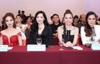 cong bo ban giam khao chinh thuc cua cuoc thi ms universe business 2017