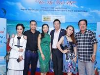 Đông đảo nghệ sĩ ủng hộ chương trình 'Quê hương biển gọi'