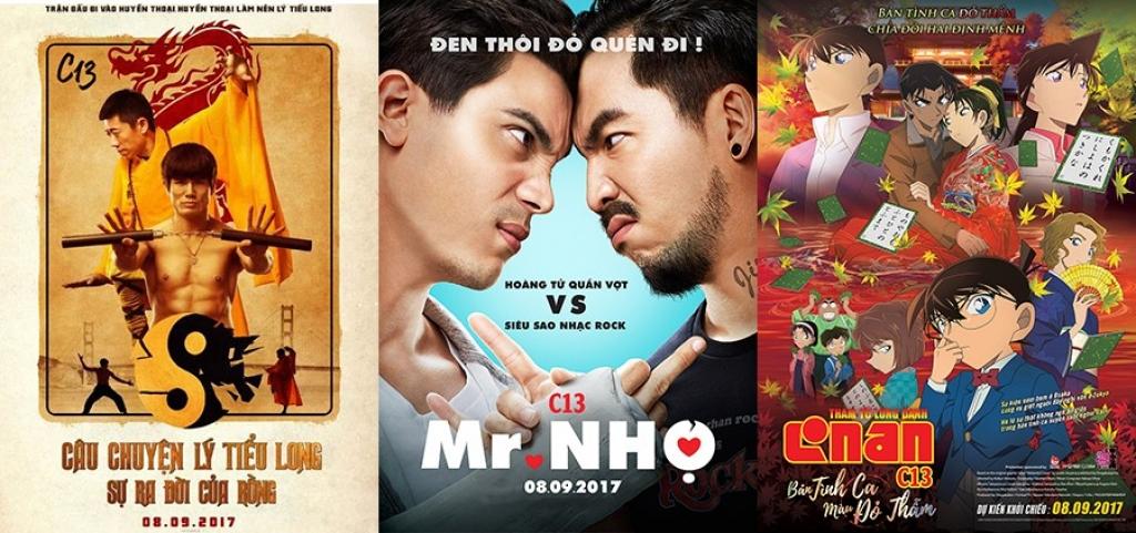 lotte cinema phat hanh 9999 ve xem phim mien phi trong thang 9