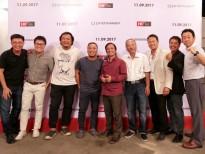 CJ E&M Việt Nam và HKFilm thành lập liên doanh CJ HK Entertainment