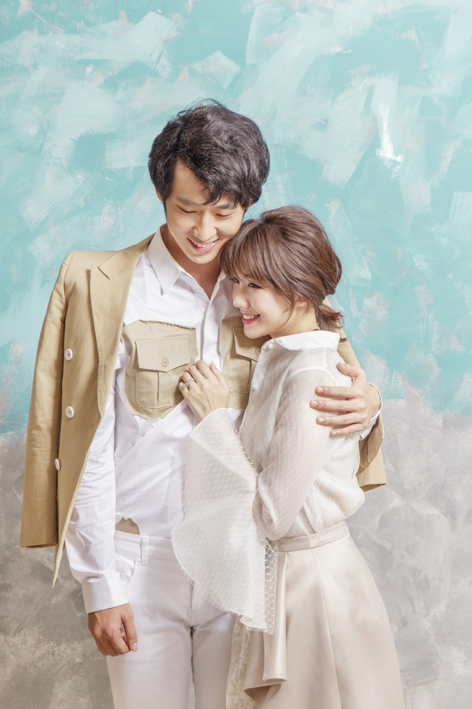 tuan tran sanh doi cung hari won trong series phim ngan thien y