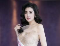 mc minh hung ngay cang dat show voi cac chuong trinh lam dep