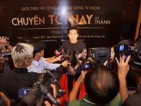 dam vinh hung va hon 100 nghe si cung the hien ca khuc viet ve to nghiep san khau