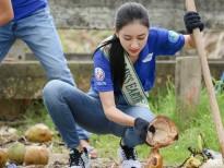 ha thu chinh thuc duoc cap phep tham gia hoa hau trai dat 2017