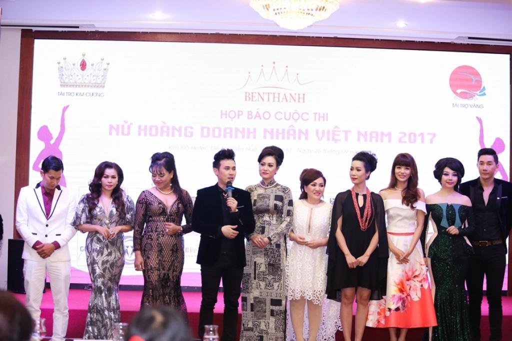 nguyen vu lam truong ban giam khao nu hoang doanh nhan viet nam 2017