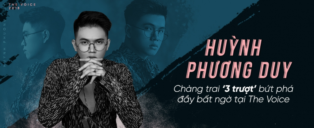 huynh phuong duy the voice hoc tro hlv lam truong chao san vpop voi single ghet em nhat coi doi nay