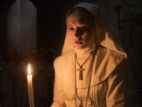 'The Nun - Ác quỷ ma sơ' lập kỷ lục phim có doanh thu mở màn cao nhất của 'Vũ trụ The Conjuring'