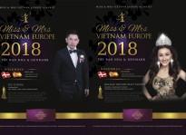 chinh thuc lo dien dan giam khao miss and mrs vietnamese europe 2018