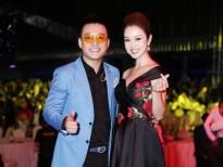 Jennifer Phạm hội ngộ ca sĩ Tuấn Hưng tại Thành phố Hồ Chí Minh
