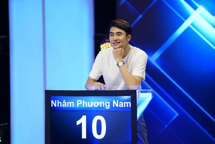 thang ap dao lam bao chau nham phuong nam trai dep henry nguyen chinh phuc giai thuong cao nhat 100 trieu 1 phut