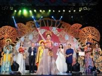 dai su ao dai le bao tuyen du thi miss tourism asia ambassador 2019 tai nhat ban