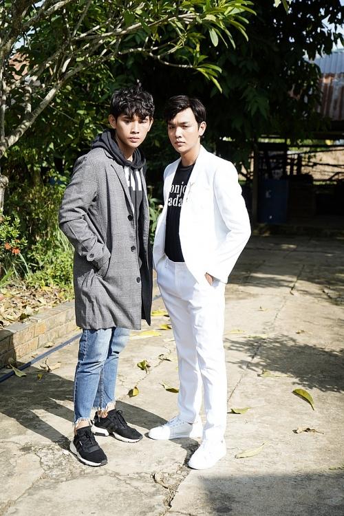 web drama san rong cu lat gay can ngay tu tap dau