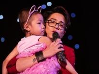 Bùi Anh Tuấn khóc nghẹn trong 'Gala Nhạc Việt Fan Party' mừng sinh nhật