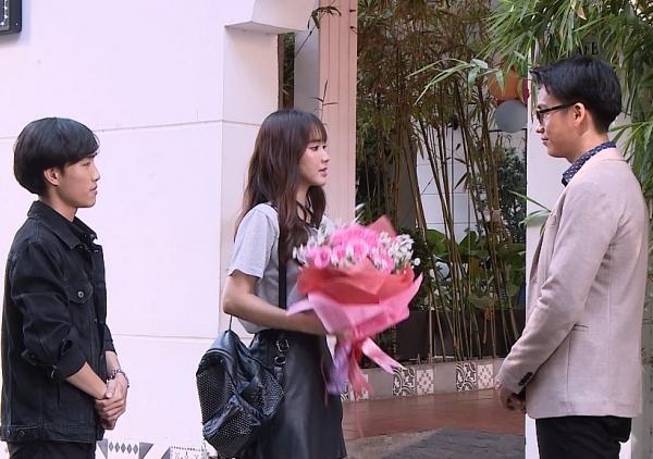 Jang Mi từ chối tình cảm của Quang Bảo vì 'yêu thầy soái ca'?