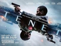 Siêu bom tấn 'Tenet' thiết lập hàng loạt kỷ lụcdoanh thu mới khi gần 20% rạp phim cả nước đóng cửa giữa mùa dịch