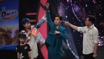 Hari Won và Trấn Thành kịch liệt 'phản đối' Ali Hoàng Dương tham gia 'Siêu tài năng nhí'