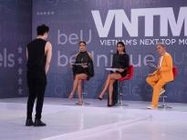 'Vietnam's Next Top Model' vẫnđạt hàng triệu view chỉ sau vài giờ lên sóng