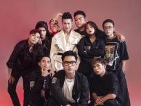 Dàn ứng viên 'Rap Việt'gây bất ngờ với hình ảnh 'lột xác'khi về team Karik