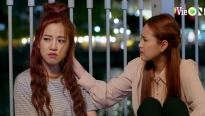 'Gạo nếp gạo tẻ' tập 37: Chị em Minh Hiếu - Minh Thảo qua mặt mợ hai Hương để chối bỏ em ruột Minh Hiền