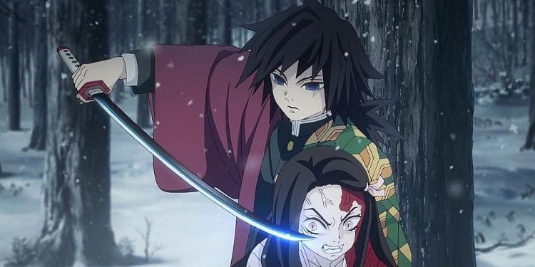 anime demon slayer hay nhat thap nien 2020 len song pops