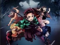 Anime 'Demon Slayer' hay nhất thập niên 2020 lên sóng POPS