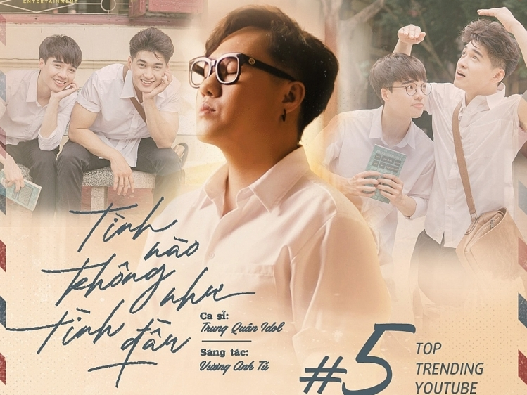 tinh nao khong nhu tinh dau cua trung quan am tham leo thang top 5 tab thinh hanh fan mong muon co phan 2