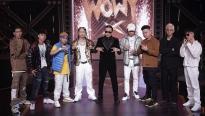 'Rap Việt': Nhận mình là 'gã điên'yêu nghệ thuật, Wowy truyền tải thông điệp đầy ý nghĩa