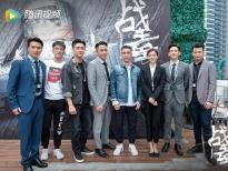 Huỳnh Tông Trạch, Ngô Trác Hy lần thứ 6 hội ngộtrên màn ảnh nhỏViệt Nam