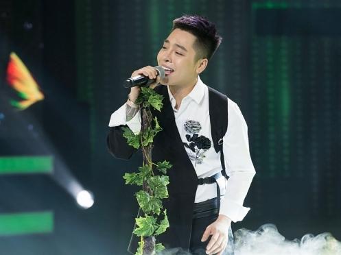 'Người hát tình ca':Tự tin hát lại hit trước mặt thần tượng, Dương Nguyễn xuất sắc giành chiến thắng tuần