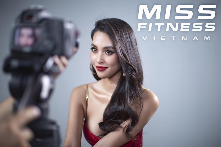 khoi dong cuoc thi miss fitness vietnam 2020