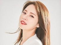 Hong Ah Reum xứng danh nữ thần mặt mộc, nói 'không'với phẫu thuật thẫm mỹ