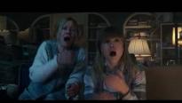 'Malignant' - Siêu phẩm kinh dị mới do James Wan đạo diễn tiếp tục tung trailer nổi gai ốc, tạo sự khác biệt