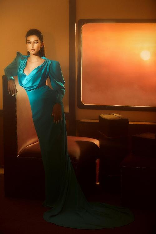 'Miss Grand International 2021' vừa công bố địa điểm tổ chức, Thùy Tiên lập tức tung bộ ảnh bỏng mắt
